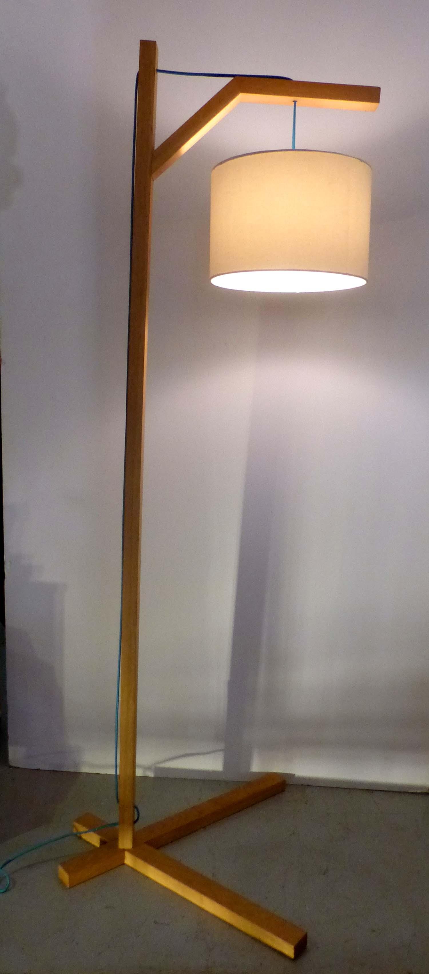 Mid Century Modern Floor Lamp Worthgalleries Com