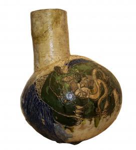 18th Century Chinese Ceramic Vase