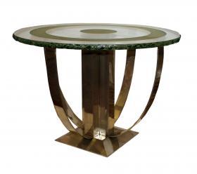 Mid Century Modern Center Table