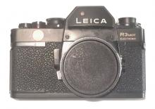 Leica R3 MOT Electronic 35mm Film Camera
