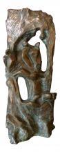 Horacio Kleinman Bronze Sculpture